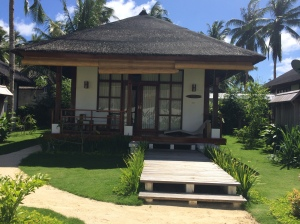 Isla Caba Villa