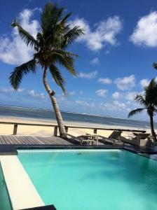 Isla Cabana Pool