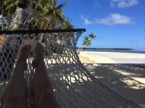 Isla Cabana Hammock